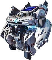 ELEKIT 宇宙机器人拼装手办7 JS-6171 日语包装