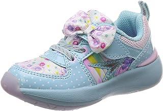 [ 瞬足 ] 运动鞋学生鞋少女柠檬派 syunsoku Cream LEC 529015cm ~ 23cm 1.5E 女孩