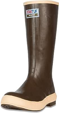 "XTRATUF 16"" Plain Toe Work Boot"