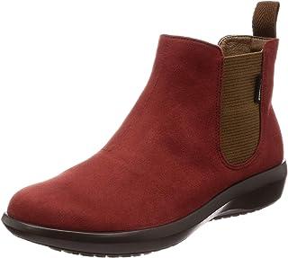 [ASAHI] 短靴 女士 橡筋 GORE-TEX TDY3970 女士 AF39701