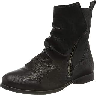 思考! 女士 Agrat_3-000007 短靴
