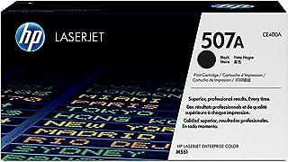 HP 507 A 原装 LaserJet 硒鼓 Schwarz 5.500S