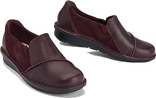 Clarks 女式 Michela Opal 乐福鞋
