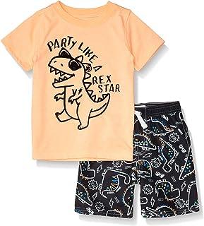 Kids Headquarters 男孩短袖 T 恤
