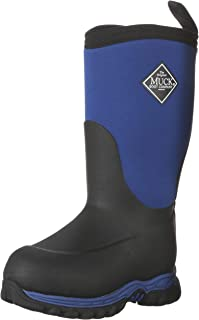 Muck Boots Rugged Ll 橡胶儿童雪地靴