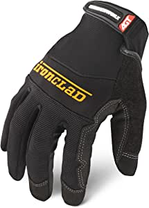 Ironclad WWX2-06-XXL Wrenchworx Glove, XX-Large