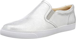 Clarks 女士 Glove Puppet 乐福鞋