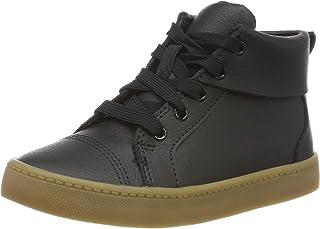 Clarks City OasisHi K 儿童胶底鞋 高帮休闲鞋