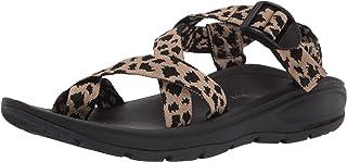 Madden Girl 女士太阳运动凉鞋