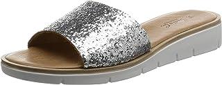 [索尼西] 拖鞋 简约平滑软管 TECLA362-N
