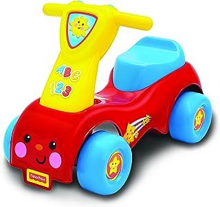 Little People Lil Scoot 'N 骑车