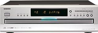 Onkyo DX C 390 6 倍 CD 換碟器 銀色