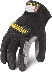 Ironclad WorkForce 手套 大 WFG-04-L