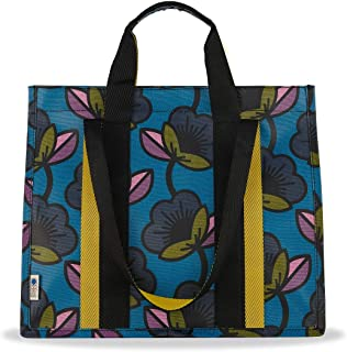 Orla Kiely - Voltaire - 购物者 - Kingfisher