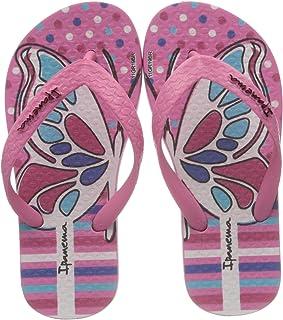 Ipanema 中性 儿童 Temas Xiii 儿童夹趾拖鞋