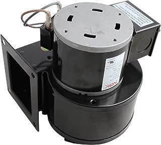 NBK 12188 鼓风机电机风扇 - B75,1TDP1,4C004