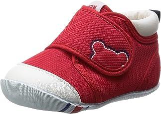 [ミキハウス] MIKIHOUSE ☆第一婴儿鞋