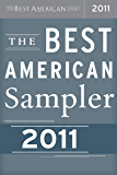 The Best American Sampler: The Best American Series (The Best American Series ®) (English Edition)