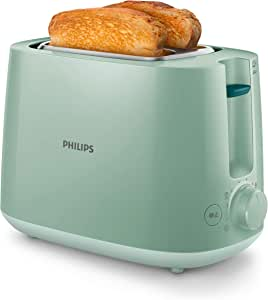 Philips 飞利浦 HD2581/60 烤面包机 * 800 W