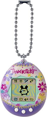 Tamagotchi Original 对开式 黑色 天堂