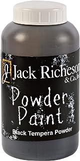 Jack Richeson Powder Paint 1# Black 62