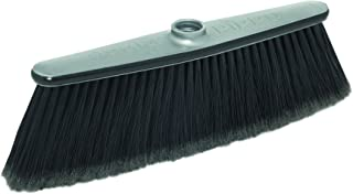 Pippo 羽毛 P020162,尼龙,银色和黑色,尺寸 31 x 10.5 厘米