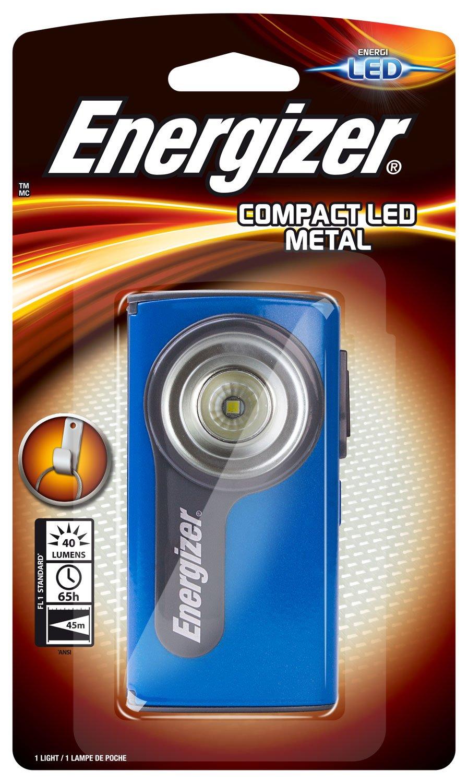 Energizer 手电筒 蓝色 632264