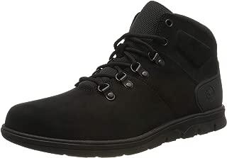 Timberland Bradstreet 男士徒步经典靴