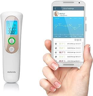 Motorola 温度计 白色