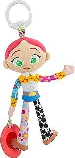 Lamaze Disney/Pixar 玩具总动员 Clip & Go 多种颜色