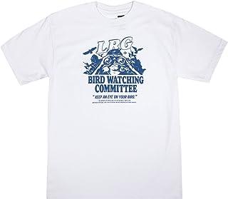 LRG 男式短袖圆领 T 恤