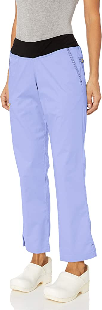 WonderWink 女式套头裤