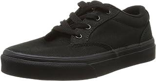 Vans Winston 帆布,中性儿童低帮运动鞋