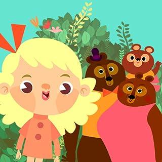 Goldilocks (Spanish version)