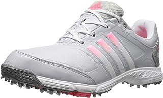 adidas 女式 W Adipower TR 高尔夫球鞋