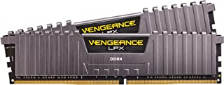 CORSAIR vengeance LPX 内存套件 Vengeance LPX Grey 16GB (2X8GB)