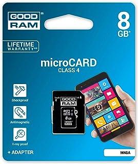Goodram M40A-0080R11 Micro SDHC 4 级 microSDHC class_4