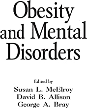 Obesity and Mental Disorders (English Edition)