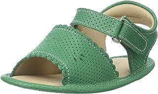 Elephantito 儿童凉鞋 W/Scallop-K