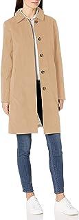 Amazon Essentials 女士防水衣领外套