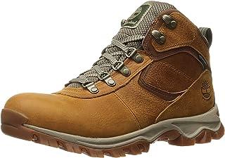 Timberland Mt. Maddsen Mid 皮质 防水鞋