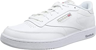 Reebok 男士俱乐部 C 85鞋