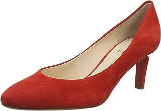 HÖGL 女士 Starlight 高跟鞋 Rot (Scarlet 4300) 38.5 EU