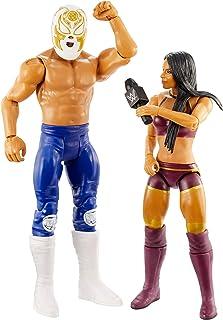 WWE Andrade & Zelina Vega 2 件裝