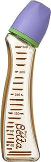 Bétta 蓓特 蓓特博士婴儿奶瓶 宝石 S1-240ml(橙色)