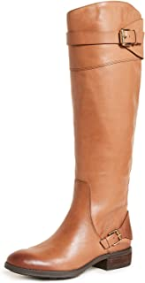 Sam Edelman 女士 Portman 及膝长筒靴