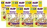 Hipp 喜寶 兒童谷麥脆混合麥片(15個月+) 6盒裝 (200g*6)