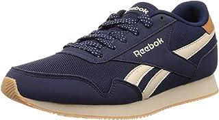 Reebok 锐步 中性款成人 Royal Cl 慢跑者 3 运动鞋