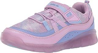 Stride Rite 儿童 M2p Lighted Burst 运动鞋