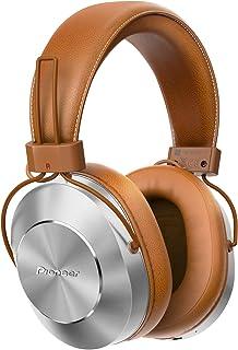 先锋 支持高解析度动态密闭型蓝牙耳机 PIONEER SE-MS7BTSE-MS7BT-T